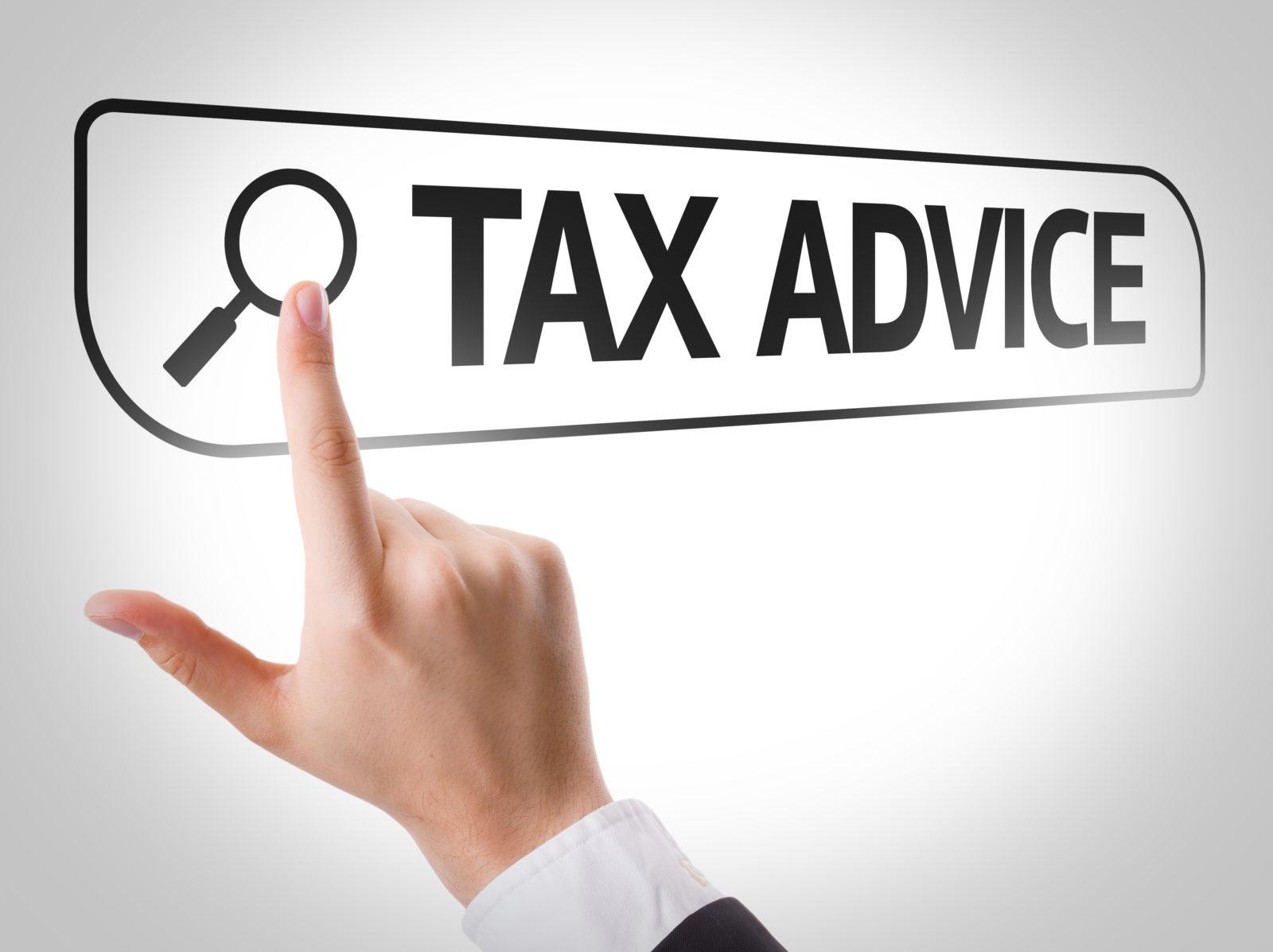 Fall Tax Planning